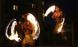 WAIKIKI STARLIGHT LUAU – An Unforgettable Island Feast